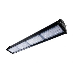 Pro 200W Cool White LED Dimmable Linear High Bay Light
