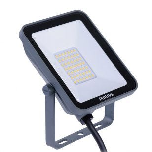 Philips Cool White 20W LED Floodlight