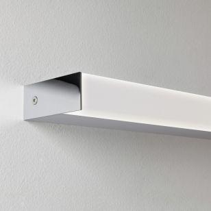 Astro Sparta 1200 LED Bathroom Wall Light - Polished Chrome