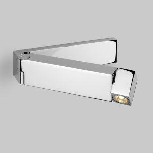 Astro Tosca LED Reading Light - Polished Chrome