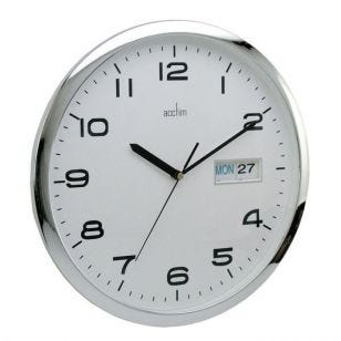 Supervisor Quartz Wall Clock