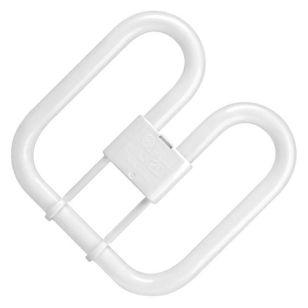 Lyco 16W White 2 Pin DD Low Energy Bulb