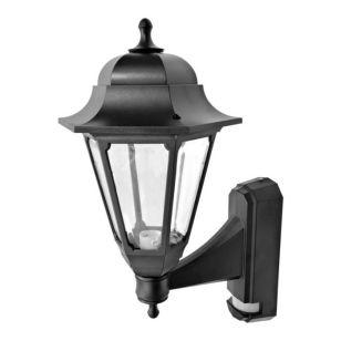 ASD Coach Lantern Outdoor Wall Light with PIR Sensor