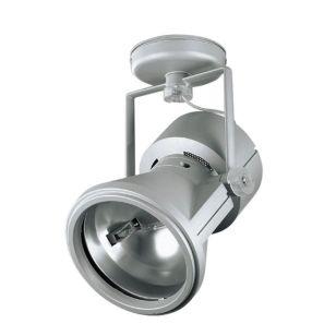 Ivela Theta 70W Metal Halide Display Light - Silver