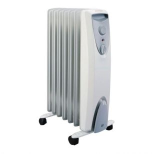Dimplex 1.5kW Oil Filled Radiator