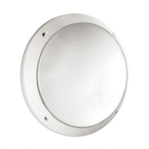 Ivela Toronto Low Energy Flush Light - White