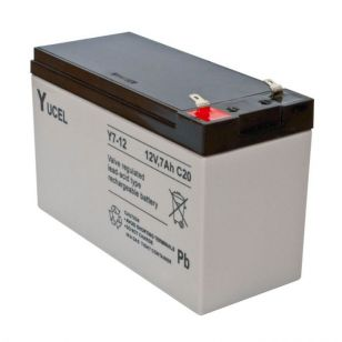 Sealed Lead Acid Battery - 7.0A