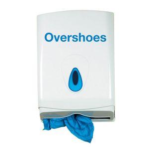 Plastic Overshoes Dispenser