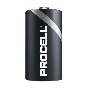 Procell Industrial Battery - D