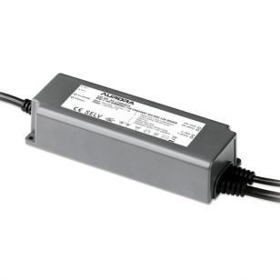 Aurora 90W IP67 Dimmable 24V Constant Voltage Driver