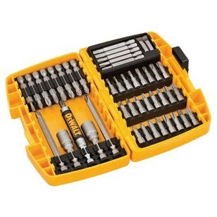 DeWalt Screwdriver Bit Set - 45 Piece