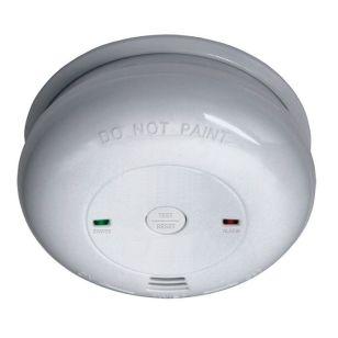 7 Year Battery Carbon Monoxide Alarm