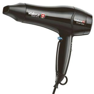 Valera Excel 1.8kW Hair Dryer - Black