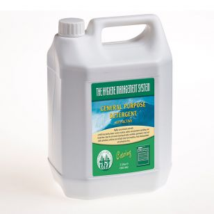 General Purpose Detergent- 5 Litre
