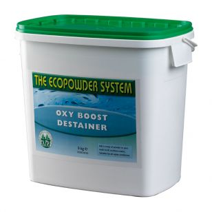 Oxy Boost Destainer Power - 9kg