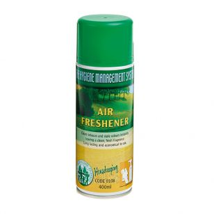 Air Freshner - 400ml - Pack of 12