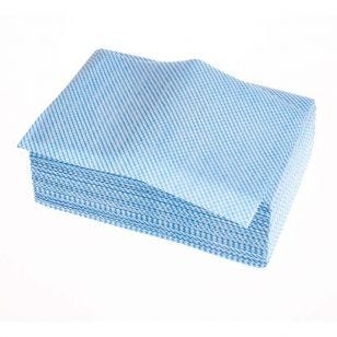 Quarter Fold Cloths - Case of 5 x 100 sheets