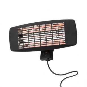 2100W Wall Mounted Patio Heater