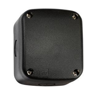 IP66 Outdoor Enclosure Small - Black