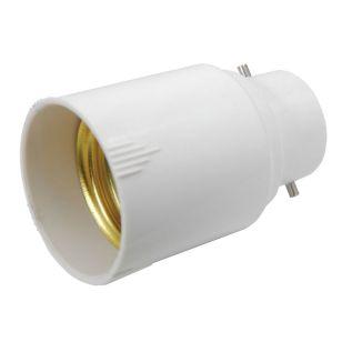 Bulb Adaptor - Bayonet To Screw