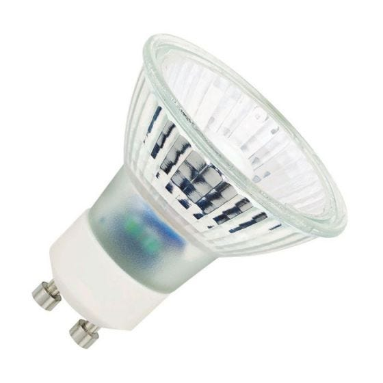 Bell 5W Warm White LED GU10 Bulb - Flood Beam