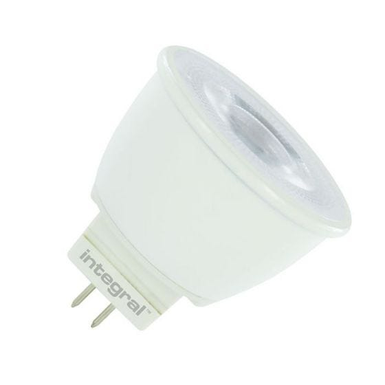 Integral 3.7W Warm White LED MR11 Bulb