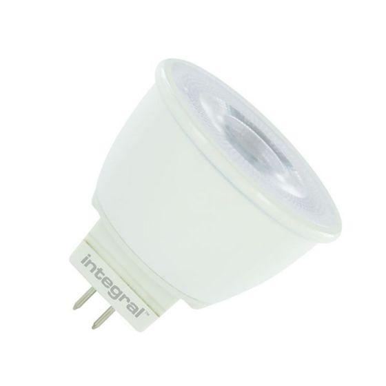 Integral 3.7W Cool White LED MR11 Bulb