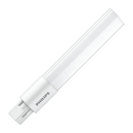 Philips Corepro 5W Cool White LED 2 Pin PLS G23 Bulb
