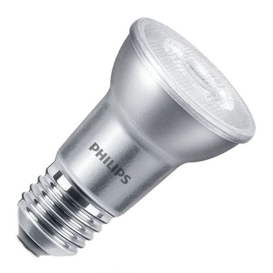 Philips Master LEDspot 6W Warm White Dimmable LED PAR20 Reflector Bulb - Medium Beam
