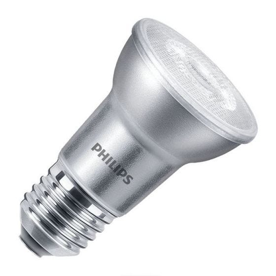 Philips Master LEDspot 6W Cool White Dimmable LED PAR20 Reflector Bulb - Medium Beam