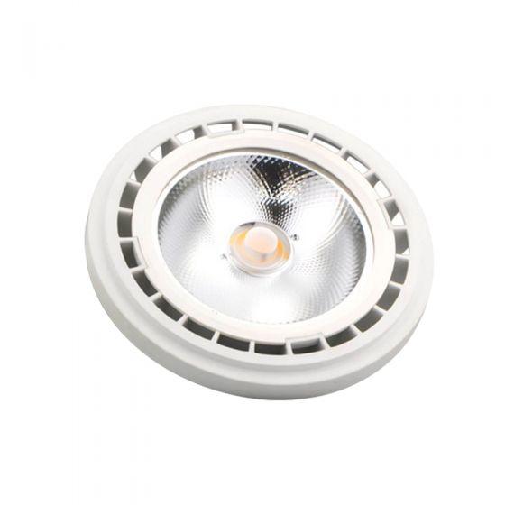 Edit 15W Warm White LED COB ES111 GU10 Bulb