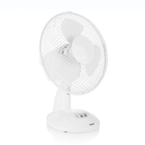 2 Speed Desk Fan - 9 Inch