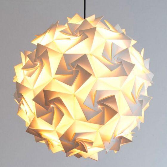 Luminosity Aperture 35 Ceiling Pendant Shade