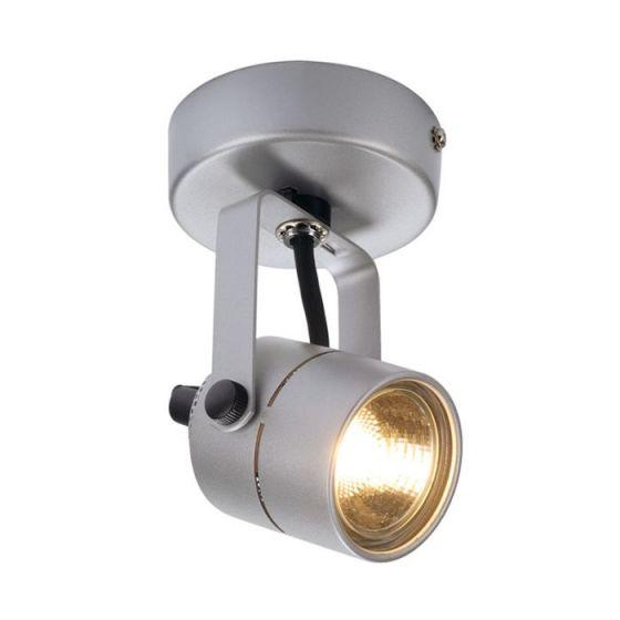 SLV Spot 79 Spotlight - Silver Grey