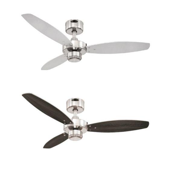 Jet I 42 inch Ceiling Fan