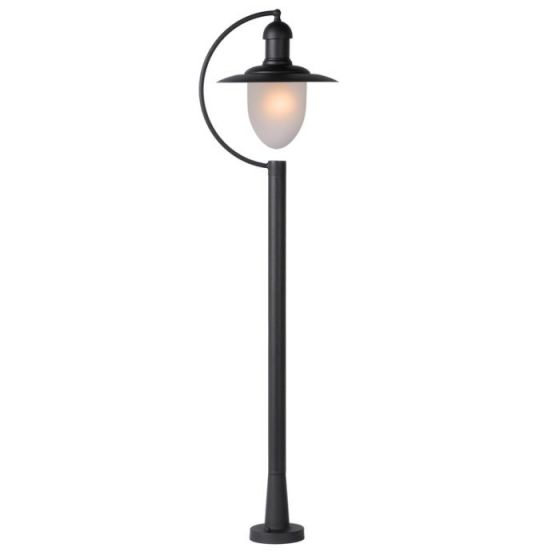Lucide Aruba Outdoor Post Light - Black