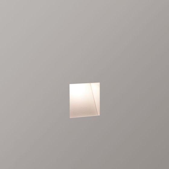 Astro Borgo LED Mini Trimless Wall Light - Square