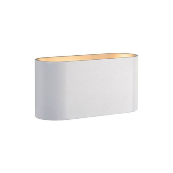 Lucide Xera Flush Wall Light