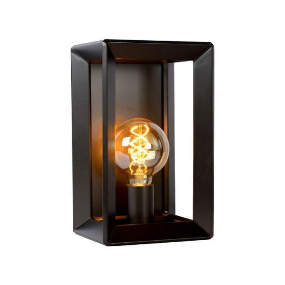 Lucide Thor Flush Wall Light