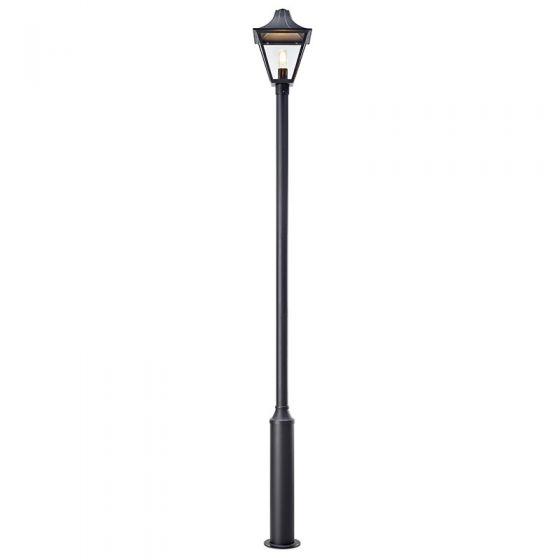Dandy Lamp Post