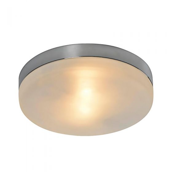Edit Aqua Flush Ceiling Light