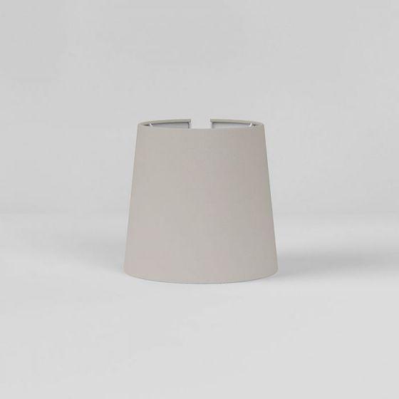 Astro Cone 173 Lamp Shade - Putty