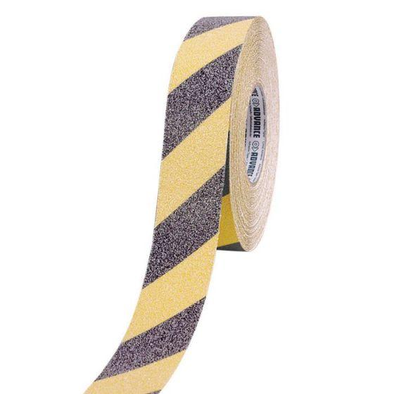 Anti-Slip Tape - Black and Yellow