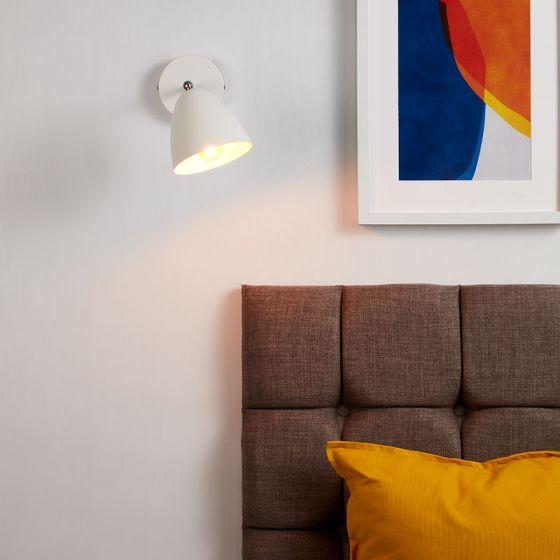 Edit Southwold Wall Light - White