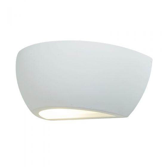 Edit Bexley Up & Down Plaster Wall Light
