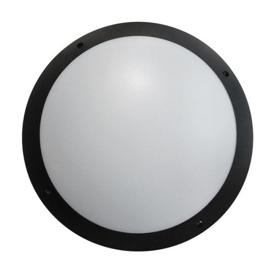 Eterna 12W LED Outdoor Flush Light
