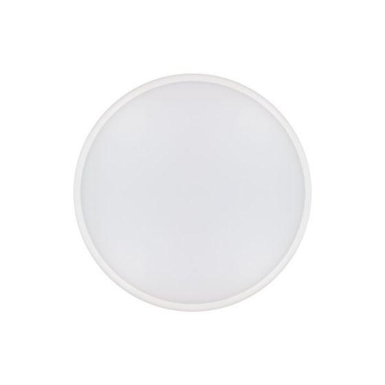 Integral 18W Cool White LED Slimline Flush Light