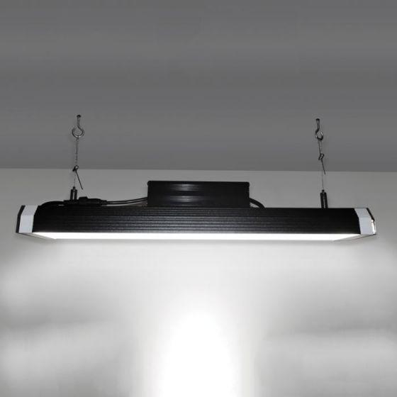 Eterna 50W Cool White LED Linear Low Bay Light