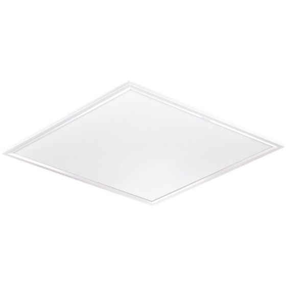 Integral 38W Edge Lit Cool White LED Panel - 600 x 600mm