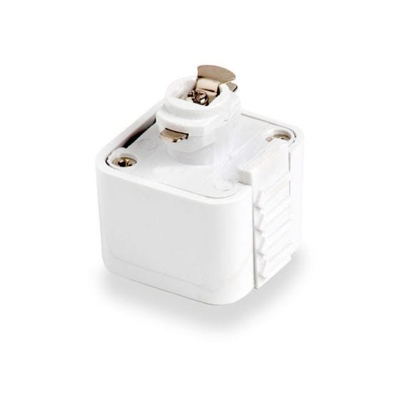Robus 1 Circuit Track Adaptor - White